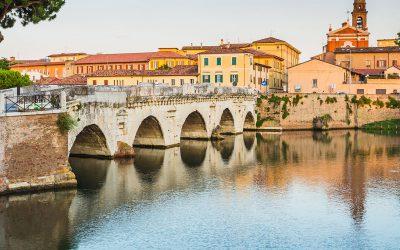 Wiosenny wyjazd do Włoch